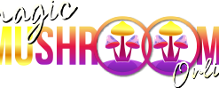 magic mushrooms online logo