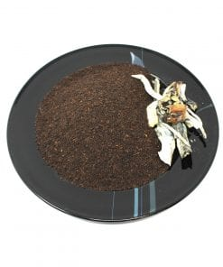 Orange Pekoe shroom tea