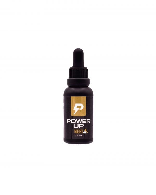 powerup nightcbd