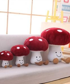 shroompillow